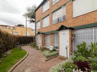 Casa En Venta En Bogota Nueva Zelandia
