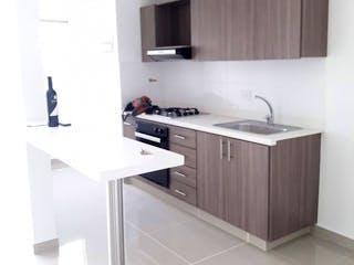 1794994CA Venta de apartamento en Cabañitas, Bello