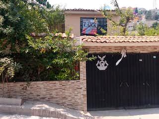 Casa en Venta en Tierra Blanca Ecatepec de Morelos