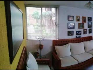 Departamento en venta en Villa Tlalpan 74m²