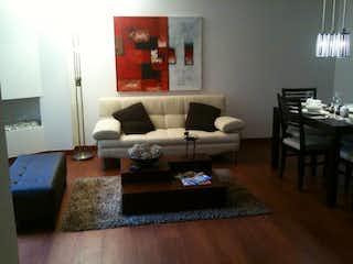 Apartamento en venta en Santa Bárbara Occidental, 58m²