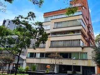 Apartamento en venta en Chicó Reservado de 105m²