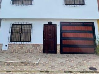 Casa En Venta En Rionegro - San Antonio De Pereira
