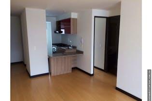 Apartamento en venta en Barrio Toberín de 2 habitaciones