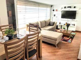 Apartamento en venta en Ciudad Salitre Occidental, 80mt