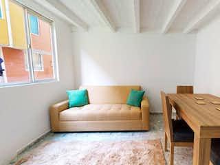 Casa en venta en Soacha, 75mt