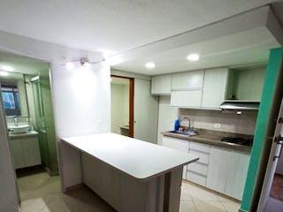Venta de apartamento en el Centro - Bomboná