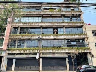 Hermoso Loft, Departamento en venta en Santa María La Ribera de 1 alcobas