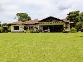 Casa en venta en Tres Puertas de 3224m² con Jardín...
