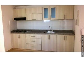 Casa en venta en Cajicá, 120mt de dos niveles.