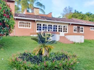 Casa en venta en Barro Blanco con acceso a BBQ