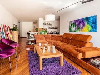 Apartamento en venta en Marly 87m² con Gimnasio...