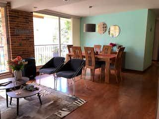 Apartamento En Venta En Bogotá Colina Campestre