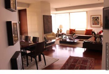 Apartamento en venta en Santa Bárbara Occidental con acceso a Balcón