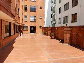 Apartamento En Venta En Bogota Quinta Paredes