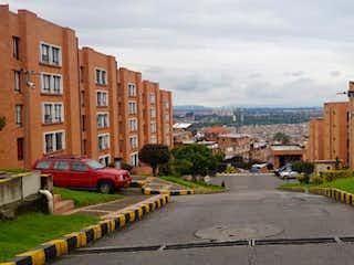 Apartamento En Venta En Bogota Suba