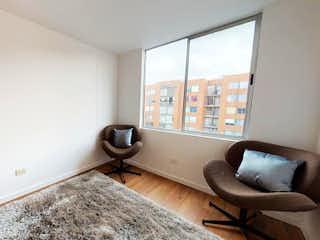 Apartamento en Venta EL DORADO SAN JOAQUIN