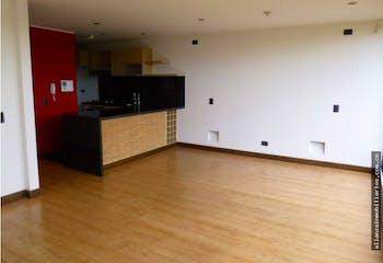 Apartamento en venta en Casco Urbano Chía 60m²
