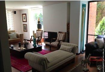 Apartamento en venta en Barrio La Carolina 219m²