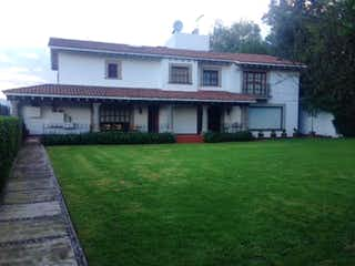 Casa en Venta en Lomas Hipodromo Naucalpan de Juárez