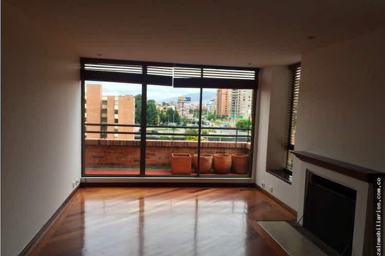 Portada Apartamento en venta en La Carolina, 185mt penthouse