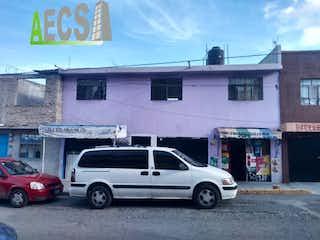 Casa en Venta en Plazas Ecatepec Ecatepec de Morelos
