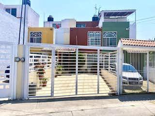 Casa en venta en Villas Perisur de 91m²