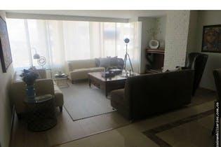 Apartamento en venta, Usaquen-Bogotá, cuenta con 3 habitaciones.