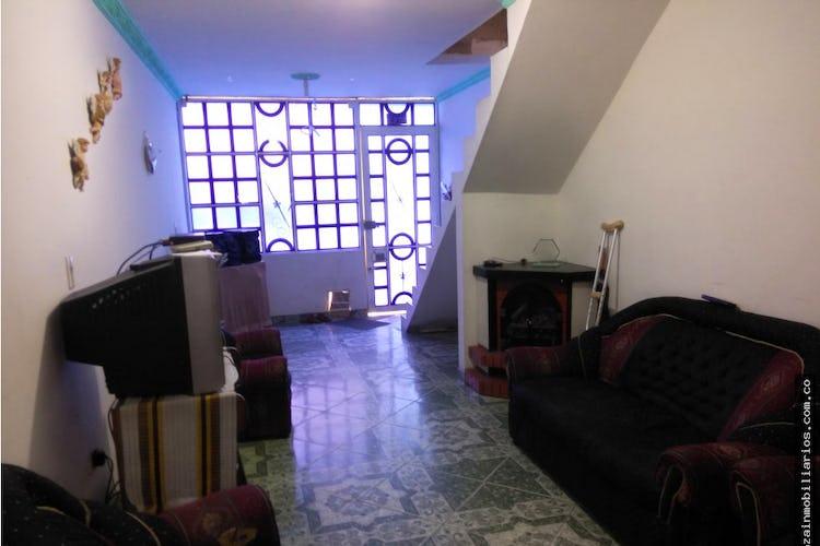 Portada Vendo casa Bosa San Martin, Tres Alcabos