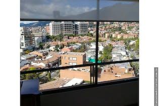 Apartamento en venta en Santa Ana Occidental 198m²