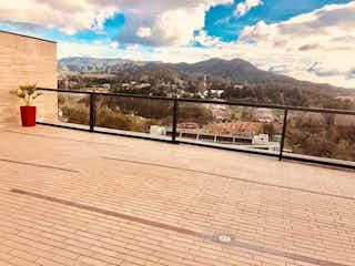 Apartamento con terraza en venta Alto de Las Palmas