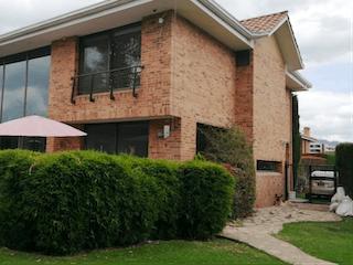Casa en venta en Calahorra de 3 alcoba