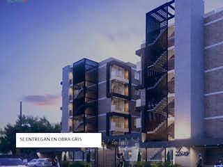 Apartamento en venta en La Candelaria de 3 hab. con Balcón...