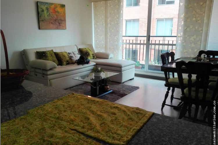 Portada Apartamento en venta en Cajica de 3 habitaciones