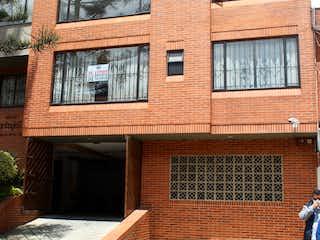 Apartamento en venta en Corferias de 3 habitaciones