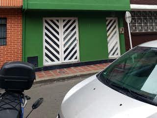 Vendo Casa Rentable en Restrepo, Bogotá
