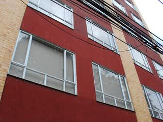 Vendo Apartamento  Multifamiliar en Zarzamora, Bogotá