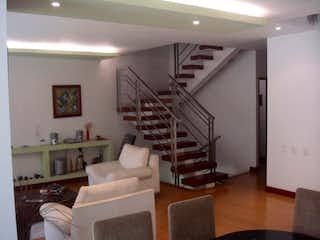 Casa en venta en Los Balsos de 4 alcoba