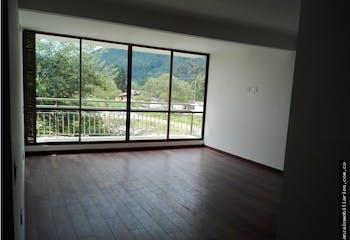 Apartamento en venta en Casco Urbano Cajicá 99m² con Balcón...