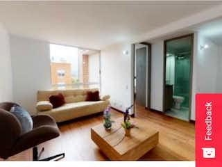 Apartamento en venta en Suba Lombardía, 38mt