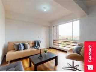 Apartamento en venta en Ciudad Salitre Occidental, 67mt