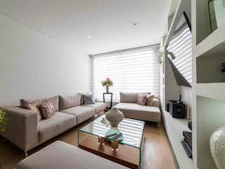 Apartamento en venta en Bella Suiza, 100mt