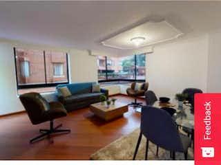 Apartamento en venta en Niza, 120mt duplex