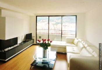 Apartamento en venta en Barrio Cedritos de 2 hab. con Balcón...