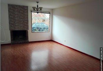 Casa en venta en Casco Urbano Chía de 3 alcobas