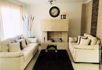 Casa en venta en Casco Urbano Cajicá, 150m²