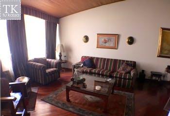 Casa en Santa Paula, Santa Bárbara, Tres Alcobas-195m2.