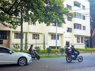 Apartamento en venta en Barrio Laureles 94m²