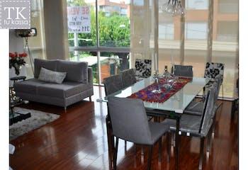 Vendo Apartamento En Santa Barbara, Cuenta Con 3 Habitaciones.