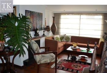 Apartamento en venta en San Patricio de 3 alcobas